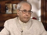Video : Pranab Mukherjee's Health Worsens, Stays On Ventilator Support: Hospital