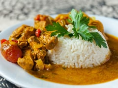 Indian Cooking Tips: How To Make Delicious Leftover Chicken Curry Pulao In Just 20 Minutes