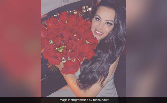 What Trishala Dutt, 32 Today, Is Thankful For In This 'Challenging Year'