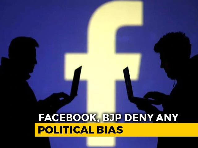 Video : Will Summon Facebook Over Hate Speech Issue, Says Delhi Assembly Panel