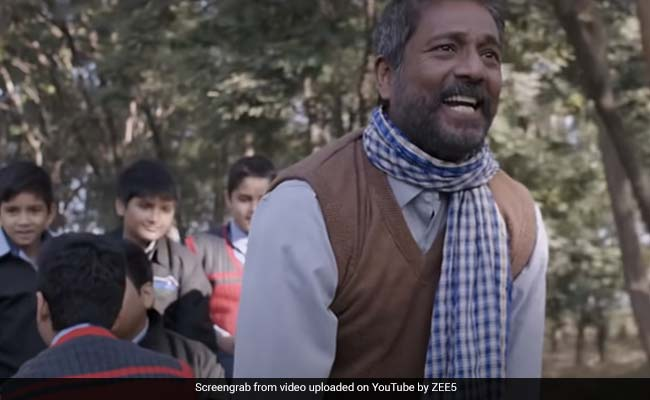 Pareeksha Movie Review: Prakash Jha's Film Passes The Test With Flying Colours