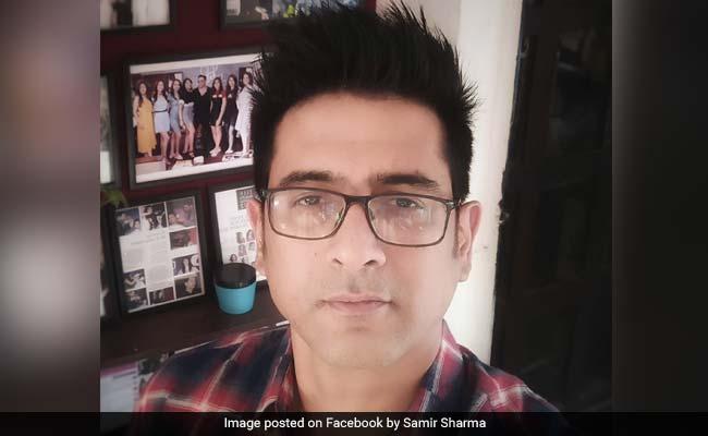TV Actor Samir Sharma Found Dead At Mumbai Home, Police