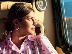 "Priyanka Chopra's ""Wanderlust"" Post Will Make You Daydream About Travelling"