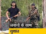 Video : सुशांत सिंह राजपूत के साथ जय जवान (Aired: अगस्त, 2017)