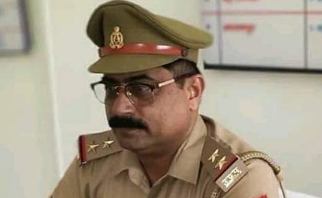 UP Cop Dies Of COVID-19, He Tested Positive After Testing Negative Twice