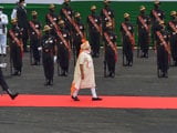 "Video : ""Neighbours Not Only Those Who Share Border..."": PM At Red Fort"