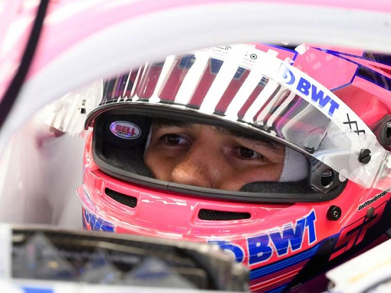 Sergio Perez To Miss 70th Anniversary Grand Prix After Testing Coronavirus Positive