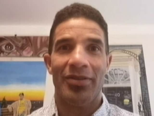 Video : Champions League: Nice & Condensed Format, Maybe For The Future: David James