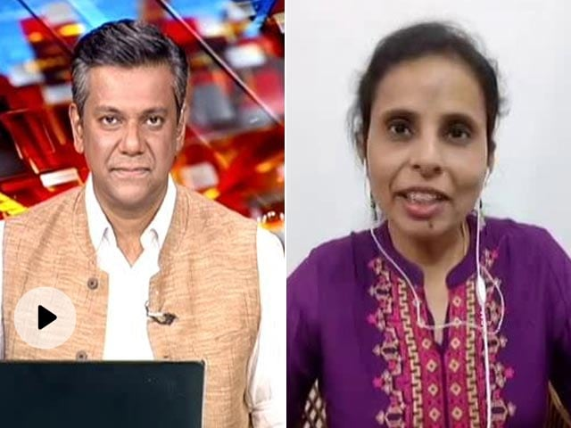 Video Who Was India S First Kargil Girl Gunjan Saxena Speaks To Ndtv