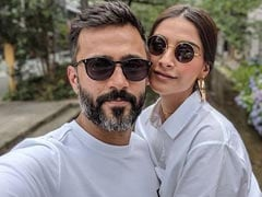 Anand Ahuja's Appreciation Note For Sonam Kapoor Is Pure Couple Goals