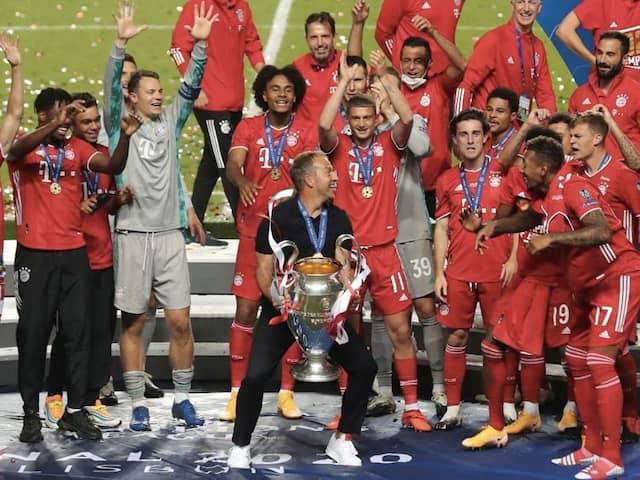 Bayern Munich Worthy Winners In Strangest Champions League Season Football News