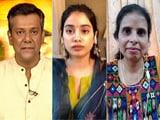Video : A Story Of Hope: Actor Janhvi Kapoor On Playing Flight Lt Gunjan Saxena