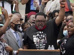 Paralyzed Black US Police Shooting Victim No Longer Tied To Bed: Lawyer