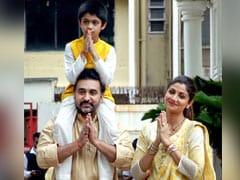 Ganesh Chaturthi 2020: Visarjan With Shilpa Shetty, Sonali Bendre, Shraddha Kapoor And Other Stars