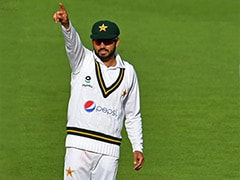 England vs Pakistan: Azhar Ali Says Never Thought Of Quitting As Captain