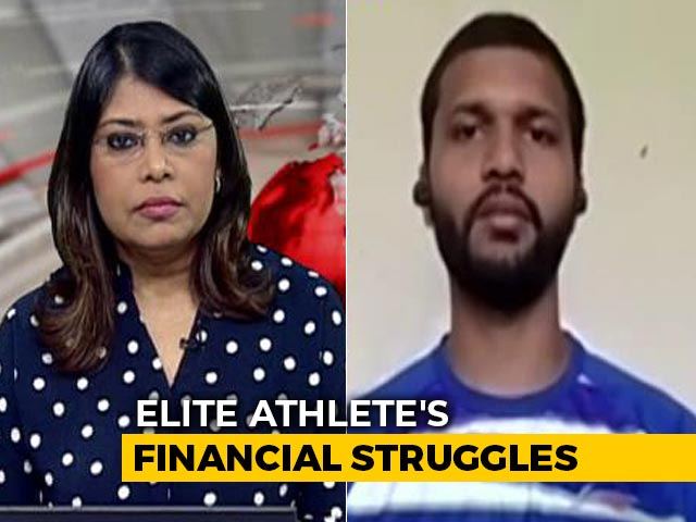 Video : Top Para-Badminton Star, Class-2 Officer Not Paid For 9 Months