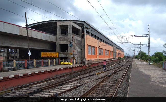 Kolkata Metro Says Services Will Resume When Centre Gives Nod