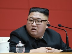 Kim Jong Un Apologises Over South Korean Citizen's Killing, Says Seoul