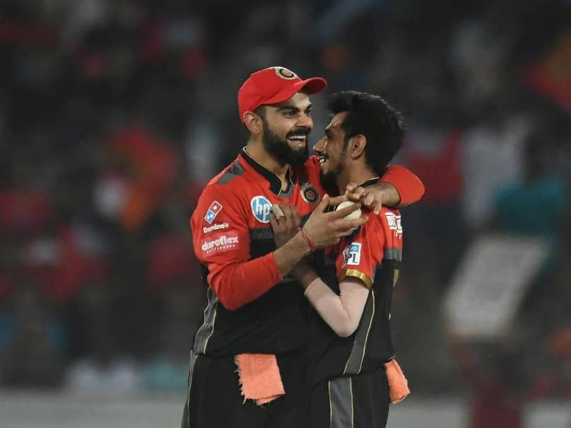 RCB vs SRH Yuzvendra chahal take 3 wicket against SRH and turn the table for RCB IPL 2020