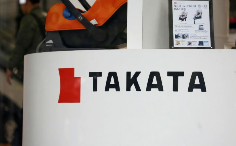 Takata was embroiled in one Japan's worst corporate scandals in recent years.