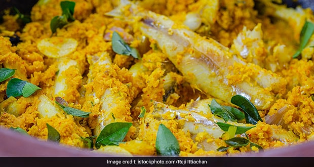Cooking With Nethili Or Anchovy: Try These Simple Nethili Dishes At Home