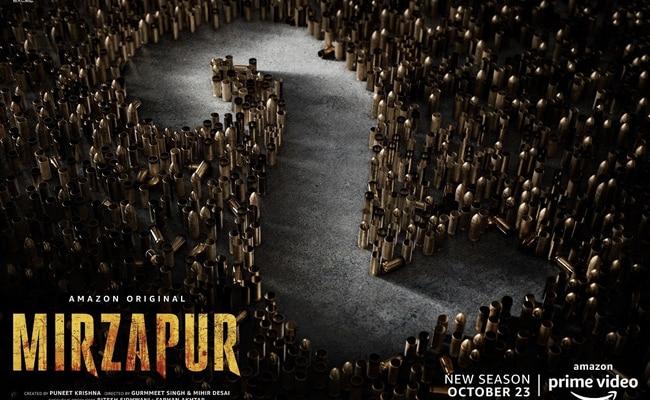 Mirzapur 2: 'मिर्जापुर 2' के रोमांच के लिए हो जाएं तैयार, इस दिन रिलीज होगी वेब सीरीज