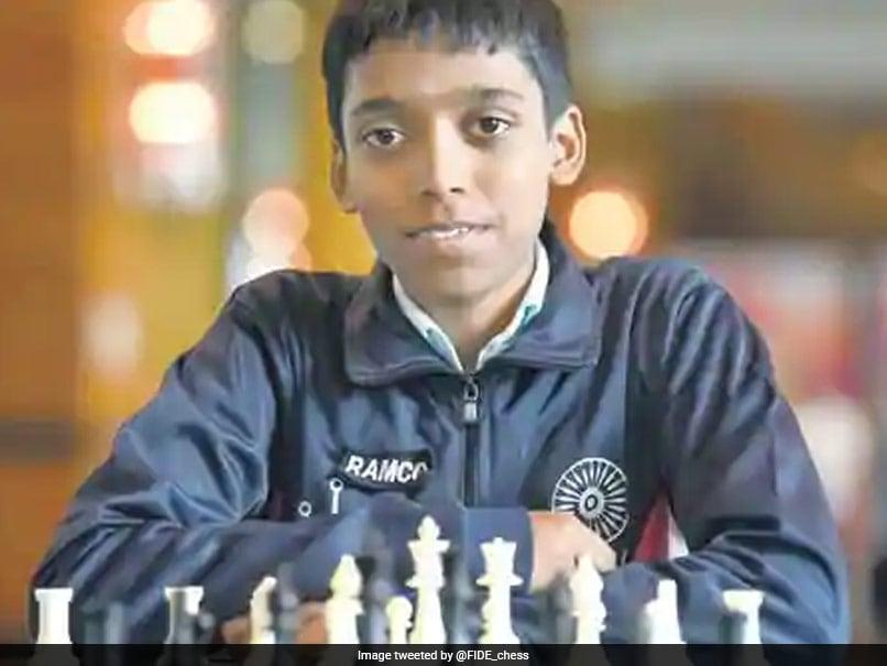 Chess World Cup: Praggnanandhaa, Nihal Sarin, Iniyan Enter 2nd Round