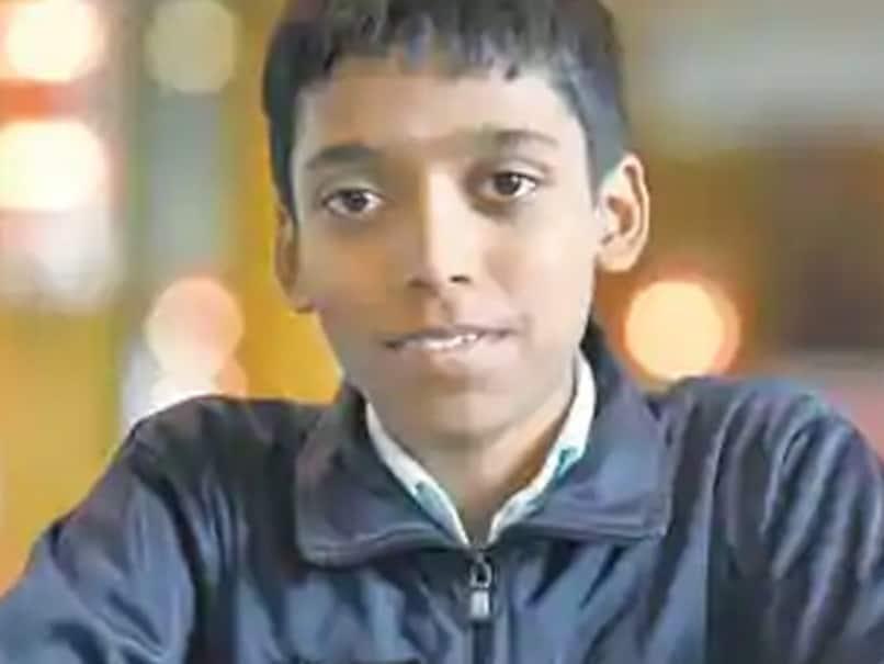 Chess World Cup: R Praggnanandhaa, B Adhiban Win; Harikrishna, Nihal Sarin Held To Draws
