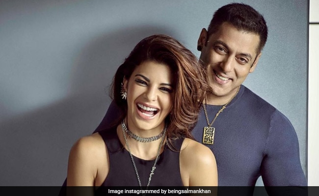 To Birthday Girl Jacqueline Fernandez With Love From Salman Khan See more ideas about salman khan, khan, salman khan photo. to birthday girl jacqueline fernandez