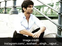 """AIIMS Sushant Rajput Report Slap For Those Defaming Maharashtra"": Minister"