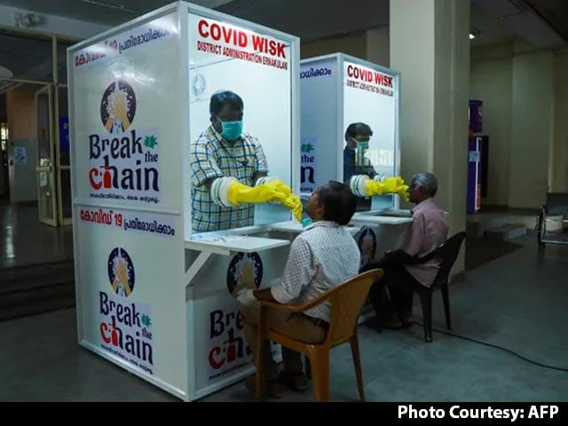 Video : Top News Of The Day: India's Highest Spike In Coronavirus Cases