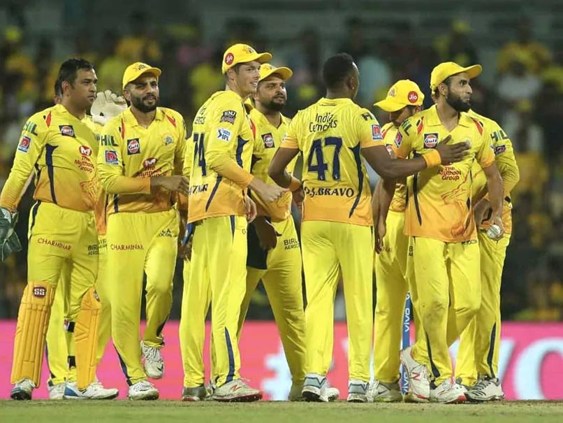 Chennai Super Kings Aiming To Begin IPL Camp In UAE From Early August: Report | Cricket News