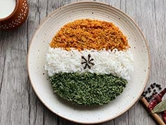 Independence Day Special: How To Make 3-Layered Tiranga Pulao At Home