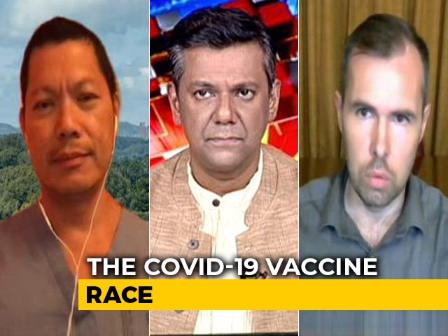 Video : Russia's COVID-19 Vaccine Is Ready: Vladimir Putin Cutting Corners?
