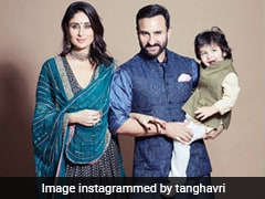 Baby #2 For Kareena Kapoor And Saif Ali Khan: Here's Looking At Some Of Her Best Pregnancy Styles