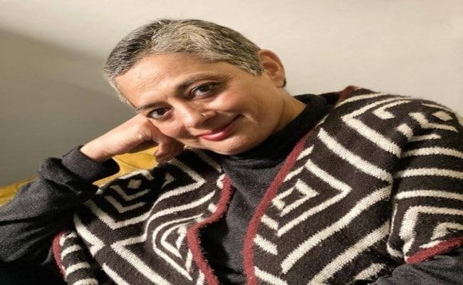 Author, Activist, Filmmaker Sadia Dehlvi Dies In Delhi At 63