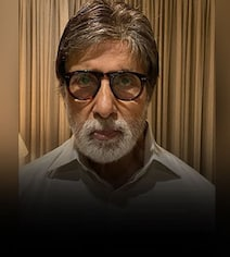 Big B Repeats Cuss Phrase After Comment On 'Advertising' For Hospital
