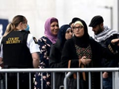 """Cannot Forgive You"": New Zealand Mosque Shooting Survivor To Gunman"