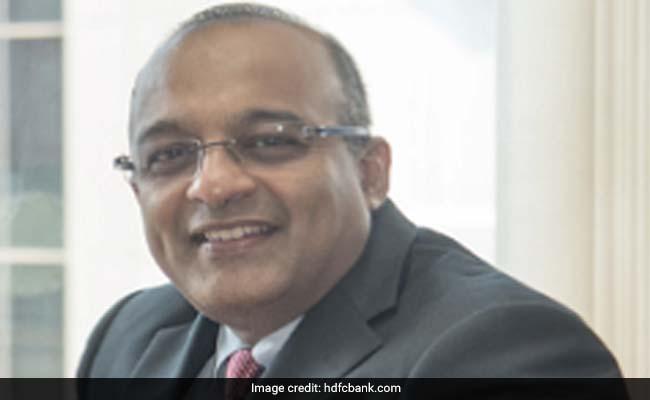 Sashidhar Jagdishan Assumes Charge As HDFC Bank CEO, Succeeding Aditya Puri