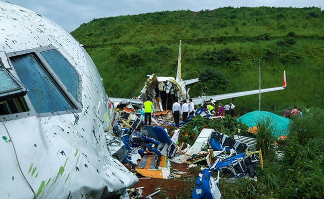 First To See Air India Express Crash-Landing, They Were First Responders