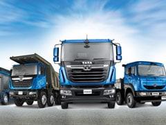 Tata Motors Loss Widens In September Quarter As Virus Saps Demand