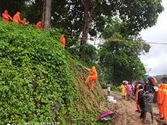 Centre Assures Help To Kerala After Idukki Landslide Deaths
