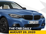 BMW 3 GT Shadow Edition, Toyota Urban Cruiser Bookings, Kia Sonet Bookings