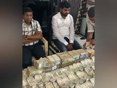 Rs 1.1 Crore, Cash, Recovered From Telangana District Official's Home
