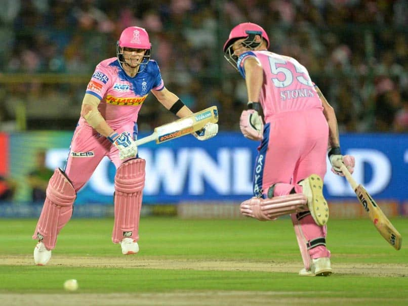 Steve Smith, Other Rajasthan Royals Players To Take COVID Test, Set To Begin Training Post Results: Report