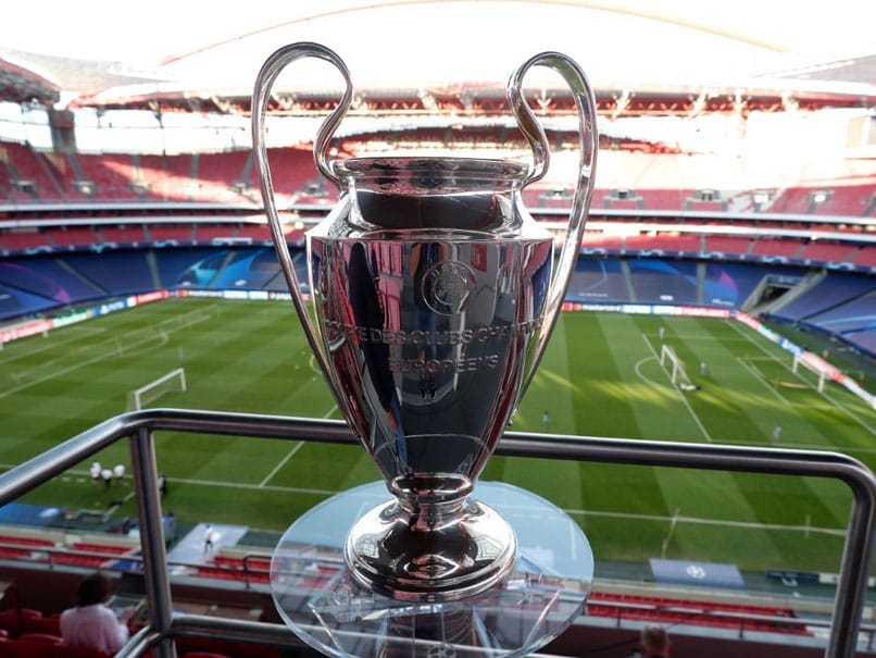 PSG Eye First Champions League Triumph But Bayern Munich Stand In Their Way