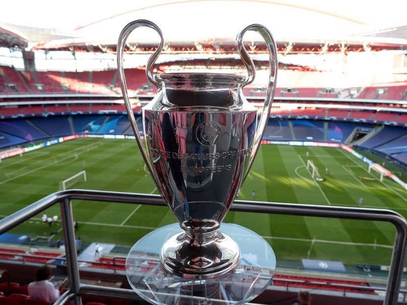 Champions League Semi-Finals Likely To Go Ahead: UEFA President