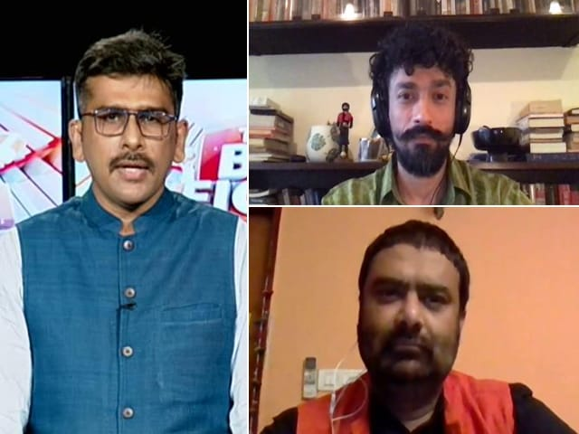 Video : Can India Debate And Argue Sensibly?