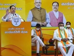 बिहार चुनाव: BJP कोर ग्रुप की जेपी नड्डा के घर बैठक, आ सकती है पहली लिस्ट, LJP छोड़ सकती है NDA