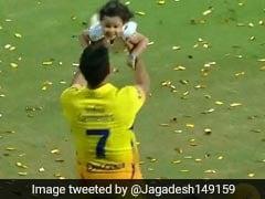 MS Dhoni को PM मोदी ने याद दिलाया पसंदीदा पल, बोले- 'आप ग्राउंड पर बेटी के साथ खेल रहे थे और...'